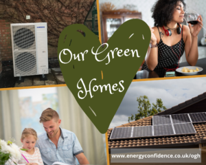 our green homes