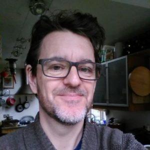 John Hill-Daniel