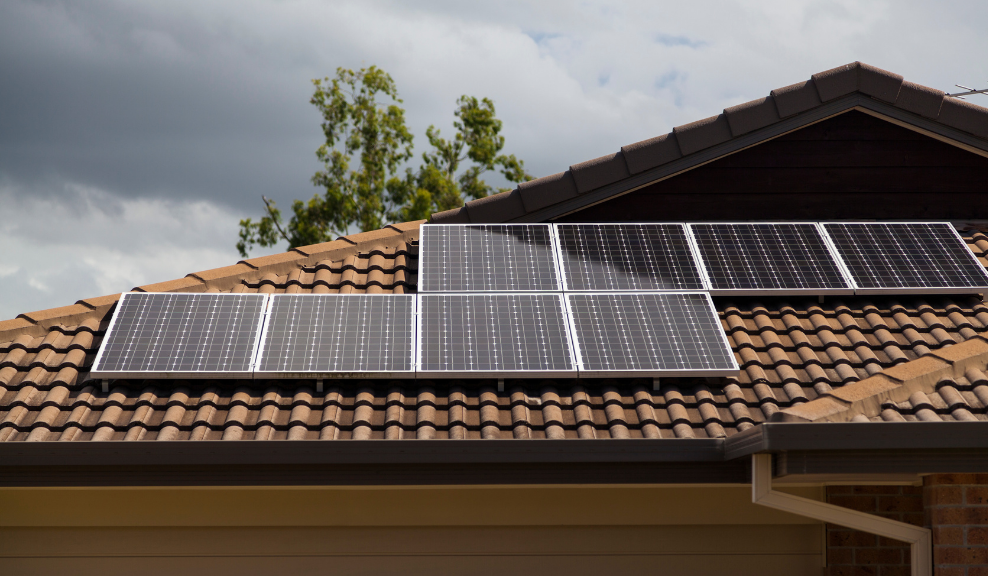 Solar electricity – my top tips